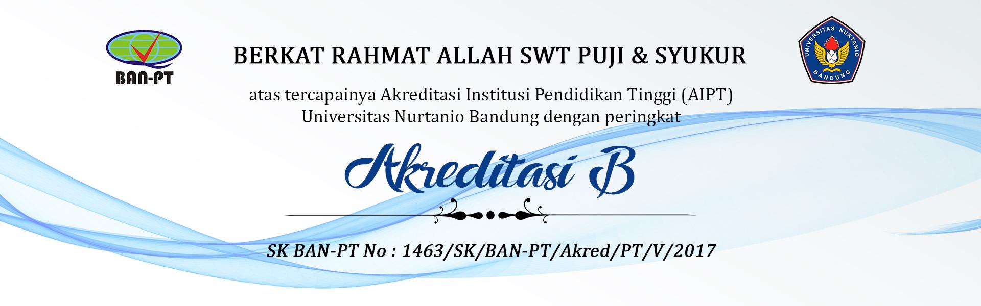 akreditasi-b